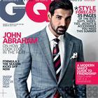 John Abraham Photo Shoot For GQ India Magazine March 2013 Issue