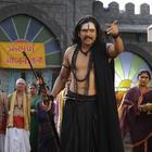 Nagarjuna Photos In Sri Jagadguru Adi Shankara Movie