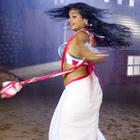 Priyamani Hot Saree Photos From Tikka Movie