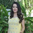 Deeksha Panth At Thondi Movie Launch
