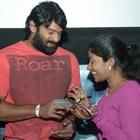 Prabhas Meet In USA NJ Multiplex Cinemas Photos