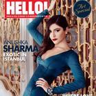 Anushka Sharma Photo Shoot For Hello Magazine March 2013