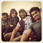 Photos Of On The Sets Of Gunday