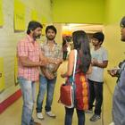Telugu Movie Cofee With My Wife Photo Stills