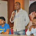 Coffee With My Wife Telugu Movie Press Meet Held At Hyderabad