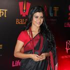 Ek Thi Daayan Promo At The Launch Of Life OK Serial Ek Thi Naayka