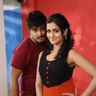Telugu Abbai Movie Latest Photo Stills
