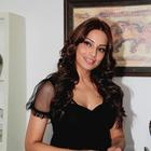 Bipasha On Sets Of Star Plus Show Arjun Serial To Promote Atma