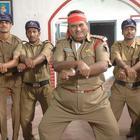 Jayaprakash Reddy Gangnam Dance Stills