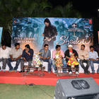 Shadow Movie Title Track Release Function Photos