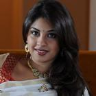 Richa Gangopadhyay Latest Saree Photo Still