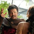 Ileana And Vijay Photo Stills From Movie Nanban