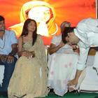 Celebs At Jagadguru Adi Shankara Audio Launch Function