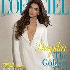 Deepika Padukone Photo Shoot For L'Officiel India March 2013