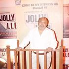 Stars At The Premiere Of The Film Jolly LLB