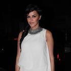Bollywood Celebs At Femina Miss India Party