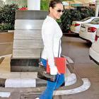 Sonakshi Sinha At The Mumbai Airport