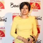Vidya Balan And Dia Mirza At Bawraas An Evening Of Laughter