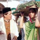 Actress Bipasha Basu At Ajmer Sharif Dargah