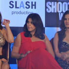 Celebs At The Music Launch Of Shootout At Wadala
