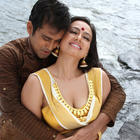 Sana Khan Hot Stills From Nadigayin Diary Movie
