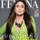 Kareena Kapoor On The Cover Of Femina Magazine April 2013