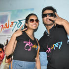 Swamy Ra Ra Movie Success Meet Stills