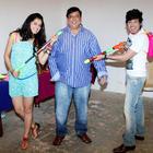 Chashme Baddoor Star Cast Celebrates Holi