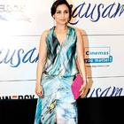Bollywood Hotties In Maxi Dresses Photo Stills