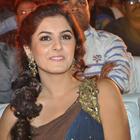 Isha Talwar Photo Stills At Gunde Jaari Gallanthayyinde Audio Release Function