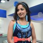 Madhavi Latha At Supreme Music Store Launch