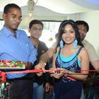 Arvind  Team Launches Supreme Music Store At Banjara Hills