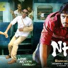 Udhayam NH4 Movie Latest Posters