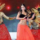 Celebs At IPL 6 Opening Ceremony 2013