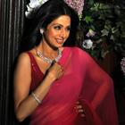 Actress Sridevi Photo Shoots For Tanisq Jewellery