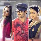 Iddarammayilathoo Telugu Movie Photo Posters