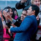 B-Town Stars At Red Carpet Of TOIFA 2013