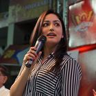 Gouravam Audio Launch Function Held At At The IPL Match