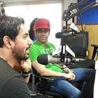 John Promotes Shootout At Wadala At Radio City 91.1 FM