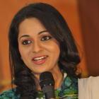 Reshma At Jai Sriram Movie Platinum Disc Function