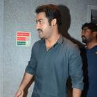 NTR At Baadshah Movie Success Meet Stills