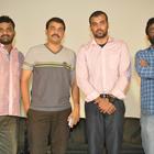 Telugu Movie Kaali Charan Press Meet Photos