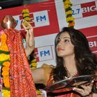 Ishaa Koppikar Celebrates Gudi Padwa With BIG 92.7 FM