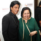 Shahrukh Khan Graces The Surabhi Foundation Fundraiser Event