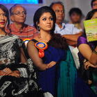 Nayanthara And Lakshmi Manchu At Nandi Awards 2011 Event