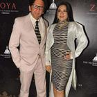 Stars At Launch of Zoya Jewels Of The Crown Jewellery Line 2013