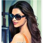 Deepika Padukone Beautiful Look In Vogue Eyewear