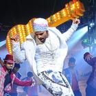 Sai Dharam Tej Photos From Rey Movie