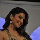 Sunny Leone Hot Stills At The Shoot Of Sachiin J Joshi XXX Energy Drink