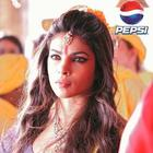Priyanka Chopra Shoot For Pepsi Ad